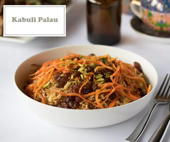 Kabuli Palau