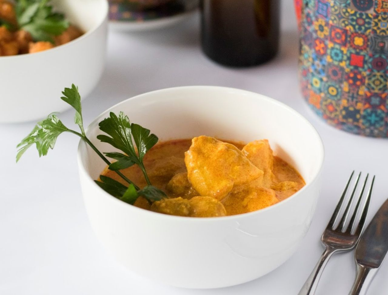 Chicken Khandahari