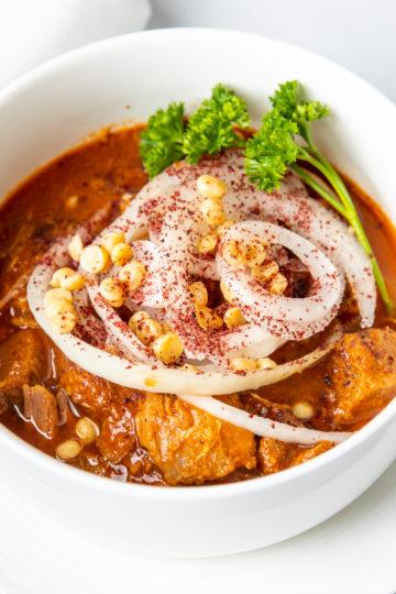 Kabab Karai