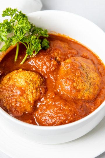 Kofta Meat Balls