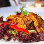 Kebab Chowpaon