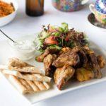 Kebab Sultani